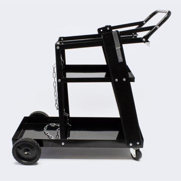 Mobilní svařovací vozík