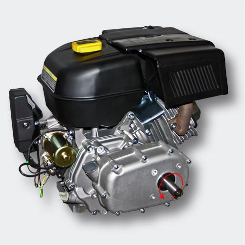 LIFAN 188 Benzinový motor 6.6kW (13Hp) převodovka pro mokré spojky 2:1 E-Start