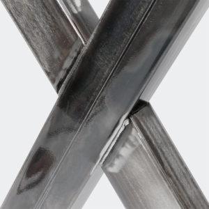 Nohy stolu X 72x60cm