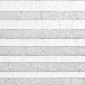 Skládané žaluzie 50x100cm bílé