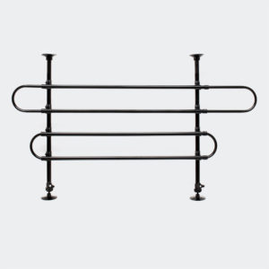 Univerzální mříž do zavazadlového prostoru Typ-A