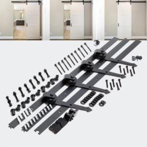 Kování posuvných dveří